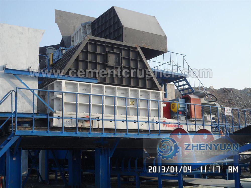 Coal Sizer6
