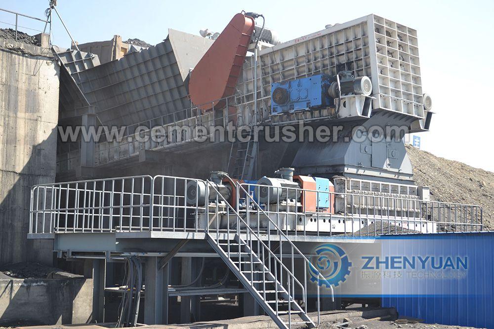Coal Sizer9