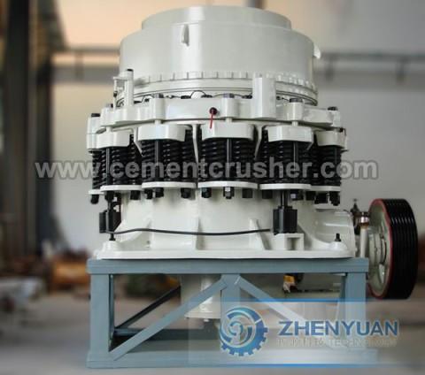 high efficiency cone crusher