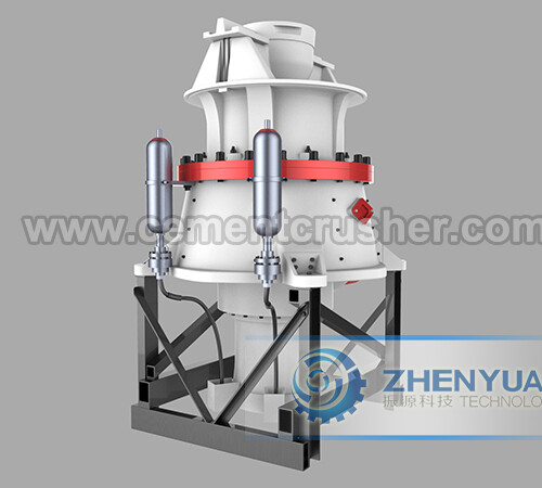 single Cone Crusher