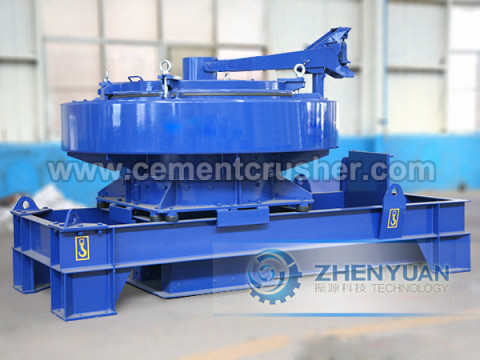 sand making machine 1